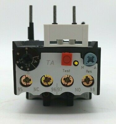 Allen Bradley 193-TAB40 Thermal Overload Relay