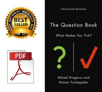 The Question Book: What Makes You Tick? (pdf format) Get it now (Delivery in 1h)