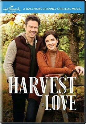 HARVEST LOVE New Sealed DVD A Hallmark Channel Original Movie