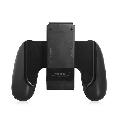 Charging Grip Dock USB Charger Best For Nintendo Switch Joy Con Controllers Tool