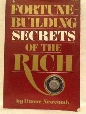 Fortune-Building Secrets of the Rich