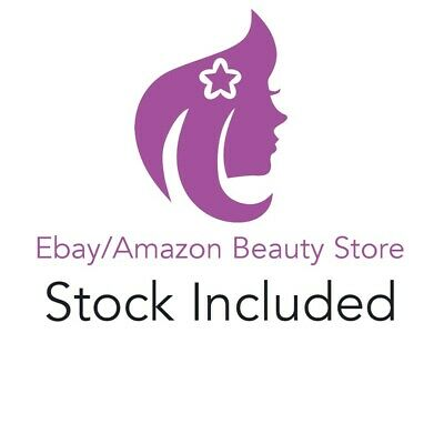 Ebay/Amazon Beauty Store, For Sale, Stock Included £££,£££