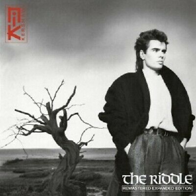 Nik Kershaw - The Riddle (Remastered Expanded Edition) 2 Cd  Pop  Neuf