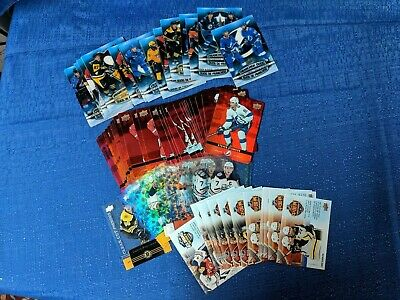 ☆ 2019/20 Upper Deck Tim Hortons Hd, Cc, Se, D, Ge, Dc, U-Pick ☆ Free Shipping ☆