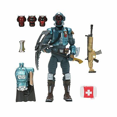 Fortnite Legendary Series 6-inch Figure Pack - The Visitor