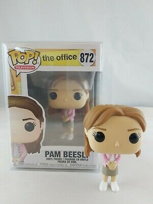 Funko Pop! The Office: Pam Beesly #872