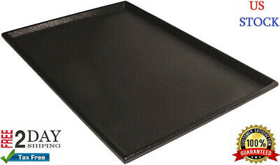 Pet Dog Crate Replacement Pan Plastic Liner Repl Tray 42 Inch Floor Cage Kennel.