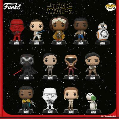 Funko POP! Star Wars The Rise of Skywalker - [PRE ORDER] - NEW