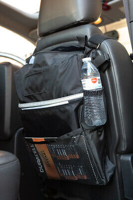 NEW Power / Wheelchair Scooter Seat back Bag the Delux Size by Diestco