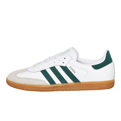 ADIDAS SAMBA OG Four Twenty Collegiate Purple Footwear