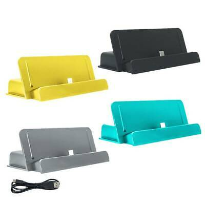 Portable Game Console Host Charging Base Dock Bracket Station for Switch Lite