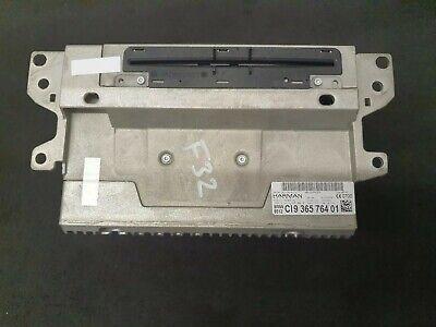 Bmw F32 F20 Sat Nav Head Unit 936576401