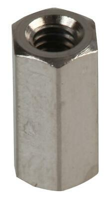 Brass Nickel Plated Hex Female 10 mm 05.03 Series M3 Standoff