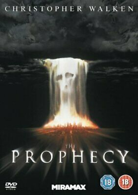 The Prophecy - Sealed NEW DVD - Christopher Walken