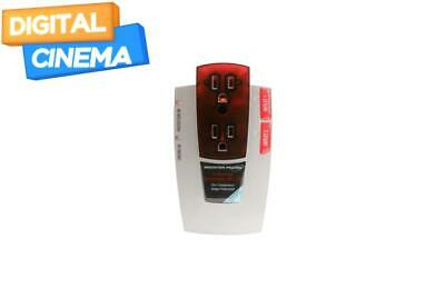 Monster PowerCenter™ 200 Outlet Surge Protector