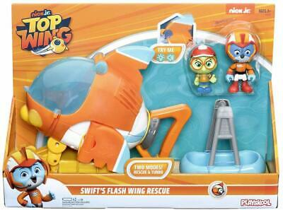 Swift Splash Wing Rescue Veicle