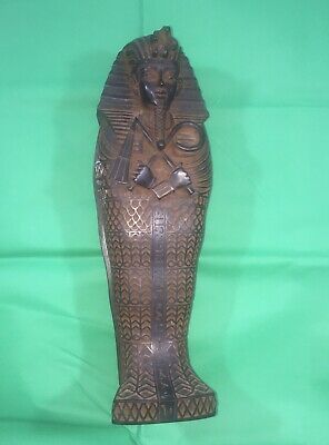 Ancient Antique Egyptian Statue Figurine Egypt