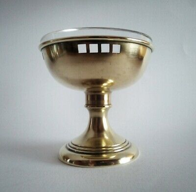 Hans Ofner/Josef Hoffmann secessionist chalice/cup, Argentor 1905