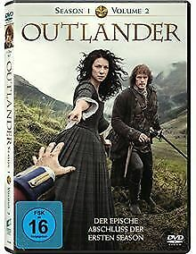 Outlander - Season 1 Vol.2 [3 DVDs] | DVD | condition good