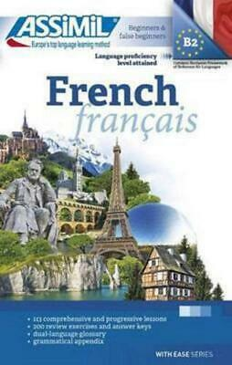 Assimil French: New French With Ease - Book by Bulger, Anthony