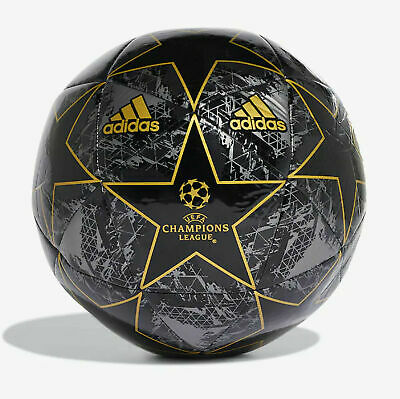 adidas UEFA Champions League Match Ball  Replica Capitano Finale 19 New
