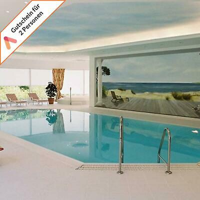 Winter Kurzreise Ostsee Usedom 4 Sterne Hotel 3- 5 Tage 2 Pers. Wellness mit HP