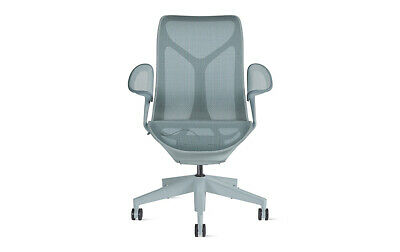 Authentic Herman Miller® Cosm™ Chair, Mid Back   Design Within Reach
