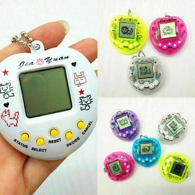 Tamagotchi Pet Virtual Toy Pets Nostalgic One Funny Hot Game Educational ToysTDO