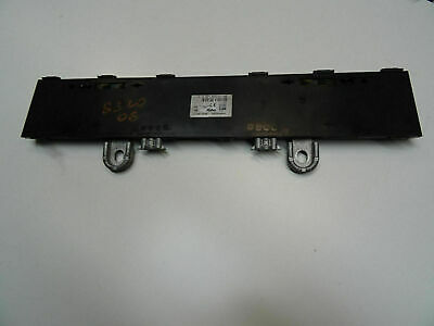 2006 Mercedes W221 antenna amplifier module A2218204189