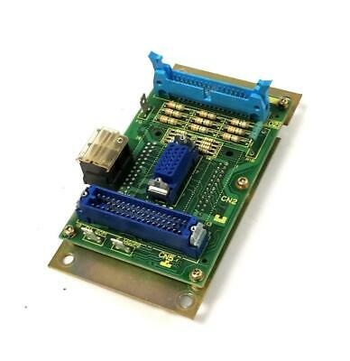 Fanuc A20B-1003-0041/01A Operator Panel Connection Board