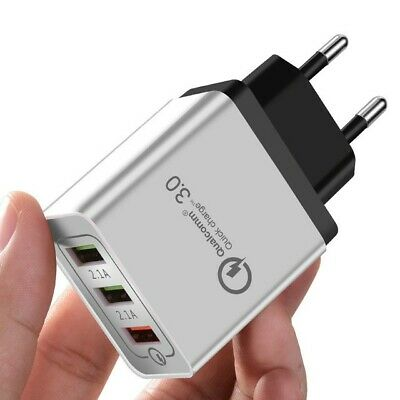 Orico quick charge 2,0 schnelle handy ladegerät usb reise