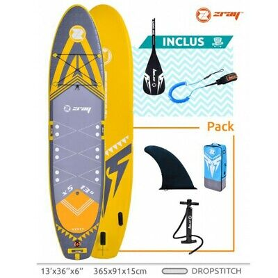 Stand Up Paddle X5 X-Rider Zray 13'
