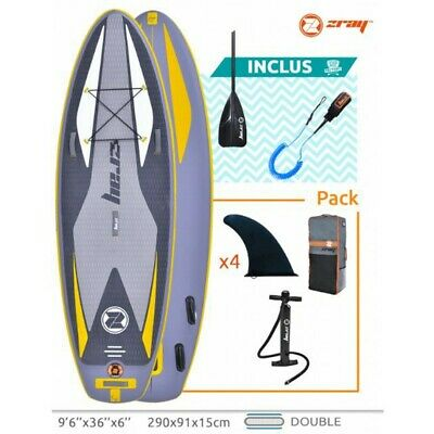 Stand Up Paddle S1 Snapper Zray 9'6''