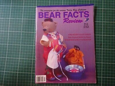 Bear Facts Review No. 14 March 1997