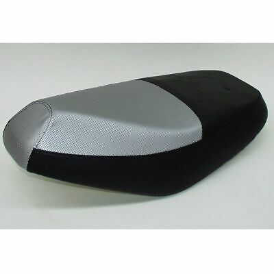 Selle gris China Roller 10Zoll 4-Takt - 00