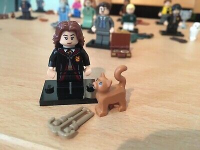Harry Potter collectable Mini figures Fantastic Beasts brand new FREEPOST