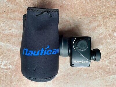 Nauticam enhanced 180° straight viewfinder Diopter adjust