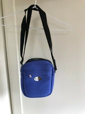 Avent Thermabag Insulated Cooler Warm Baby Bottle Bag. Rare blue.Used.