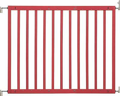 Badabulle Baby Stair Safety Gate Color Pop Secure Expandable Dog Barrier Guard