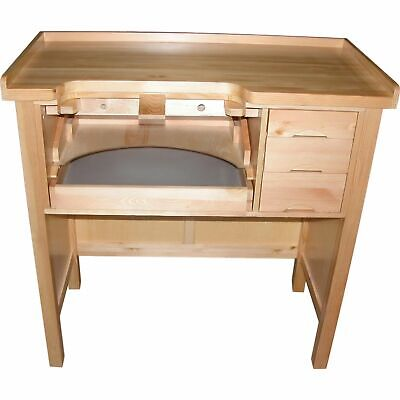 Admirable Jewelers Workbench 39 W Jewelry Making Watchmakers Repair Machost Co Dining Chair Design Ideas Machostcouk