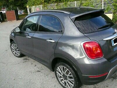 voiture FIAT 500X 2.0 Multijet Cross 140 CH  4x4