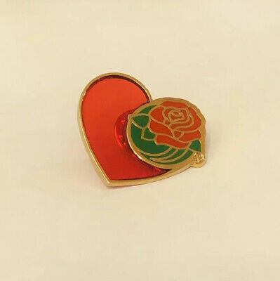 Pasadena Tournament of Roses 2015 Rose Parade Limited Edition Pin New !!