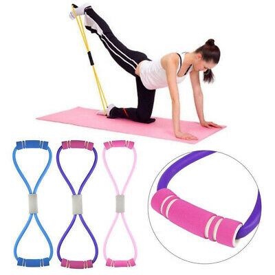 Exercise Bands Latex Resistance Streching Band Pull Up Assist Bands Fitness New