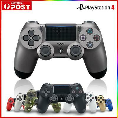 Wireless Bluetooth DualShock Playstation 4 Controller For Sony PS 4 Gamepad