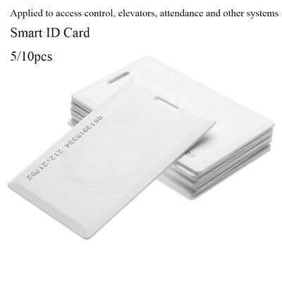 Electric Tags Smart ID Card Keyfob Touch Memory Key Access Control System