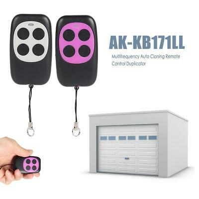 Multifrequency Auto Cloning Gate Remote Control PTX4 Duplicator for Garage Door