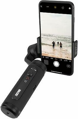 Zhiyun Smooth-Q2 Mobile Phone Gimbal Stabilizer For iPhone 11 Pro Max Samsung S9
