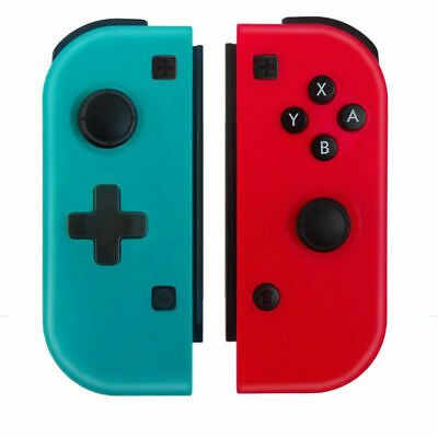 Wireless Pro Joy-Con Game Controller Console Gamepad Joypad For Nintendo G7Q9H