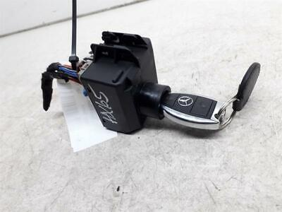 Mercedes-Benz A Class W176 2015 On Ignition Starter Switch Barrel&KEY+WARRANTY