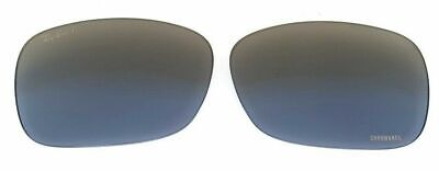 Lenti Ricambio Ray Ban 8319 60 J0 Chromance Gold Gradient Mirror Blue Polarized